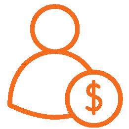 1. Deschizi cont pe AdBoost și alegi cât vrei să investești zilnic
